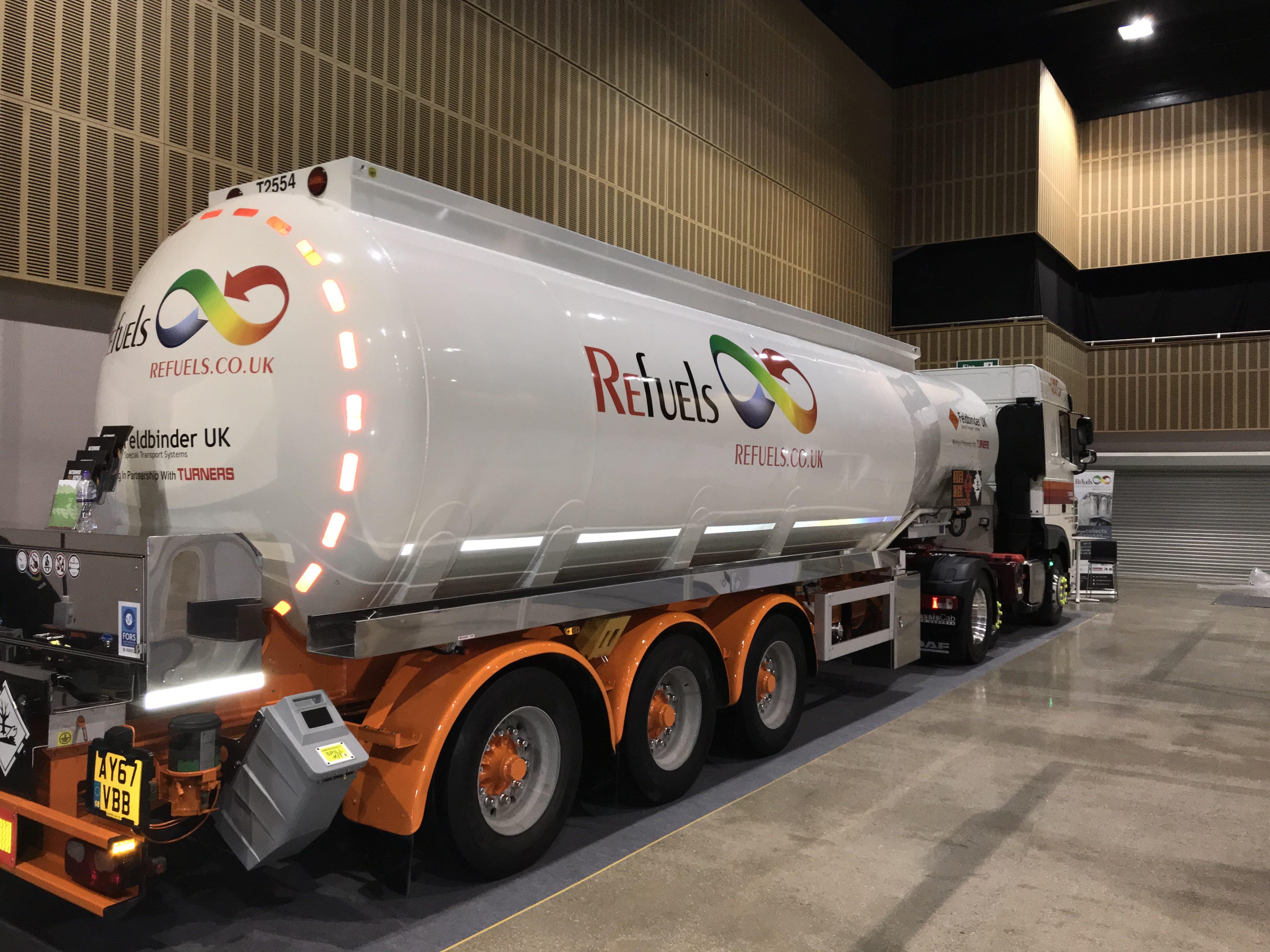 Refuels APEA 2017